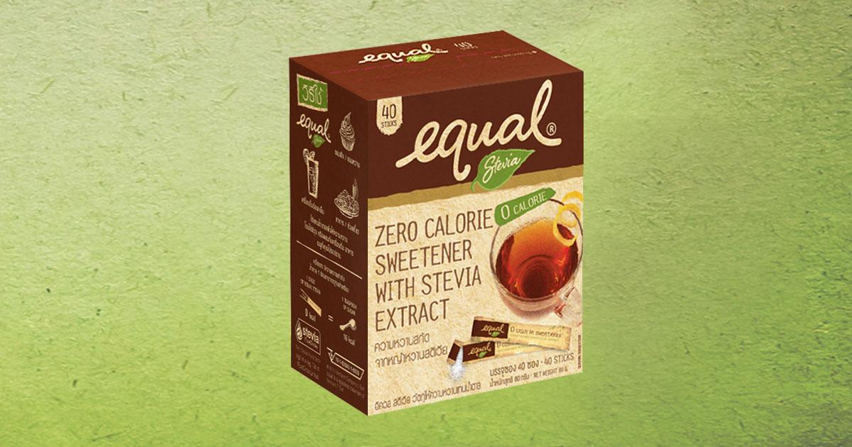 equal-stevia
