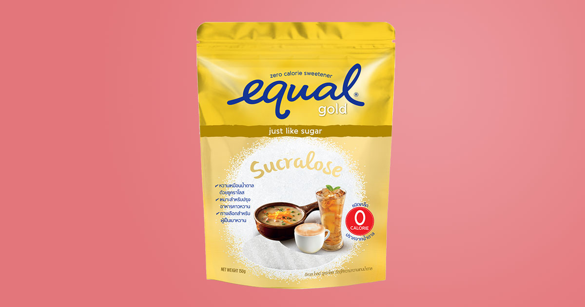 equal-sucralose